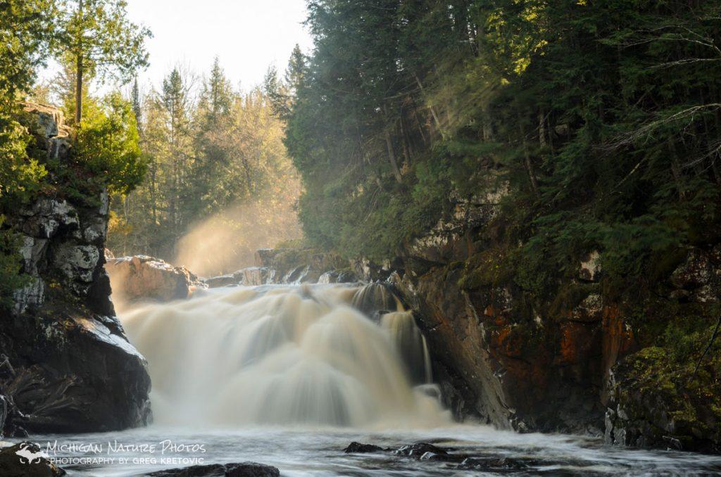 Sturgeon Falls